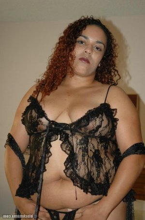 Gracia obese women personals DuBois